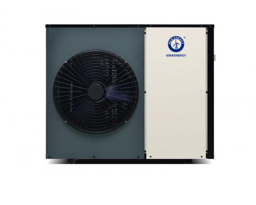 Тепловой насос воздух-вода NEW Energy, 10 кВт, Invertor