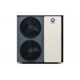 Тепловой насос воздух-вода NEW Energy, 20 кВт, Invertor