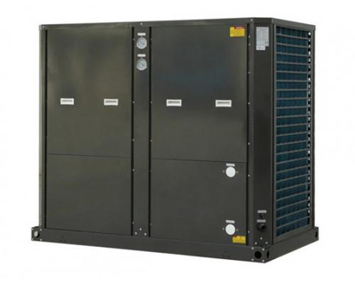 Тепловой насос для бассейна SDYC-200-A-S, 35 кВт