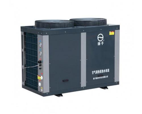 Тепловой насос для бассейна SDYC-300-A-S, 50 кВт