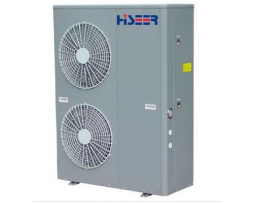 Тепловой насос воздух-вода Hiseer AS20S/L, 20кВт