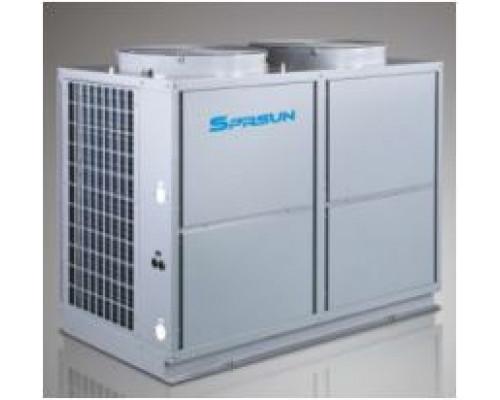 Тепловой насос воздух-вода SPRSUN ARCGK/C-36(L), 31.6 кВт