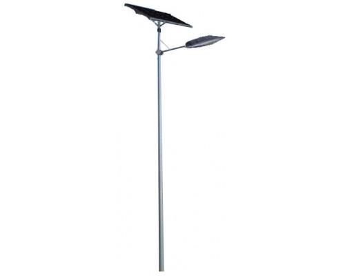 Солнечный автономный фонарь уличного освещения SDL-8009B