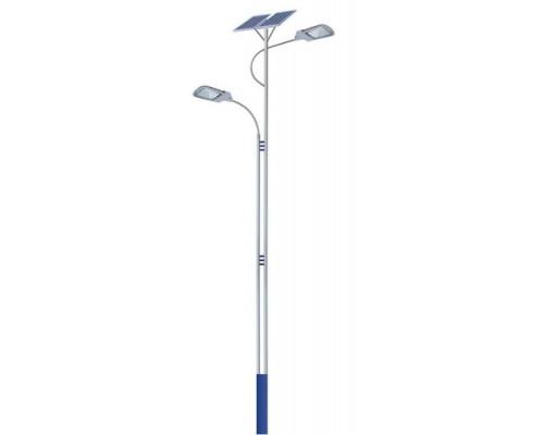 Солнечный автономный фонарь уличного освещения AR-SDL-8010