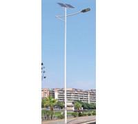 Солнечный автономный фонарь уличного освещения AR-SDL-8011