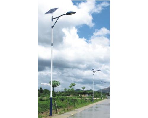 Солнечный автономный фонарь уличного освещения AR-SDL-8013