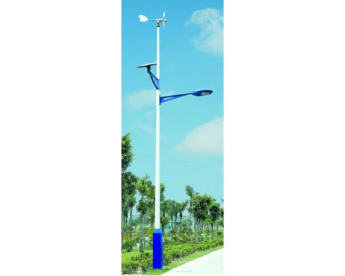 Автономный ветро-солнечный фонарь уличного освещения AR-SDWL-8102