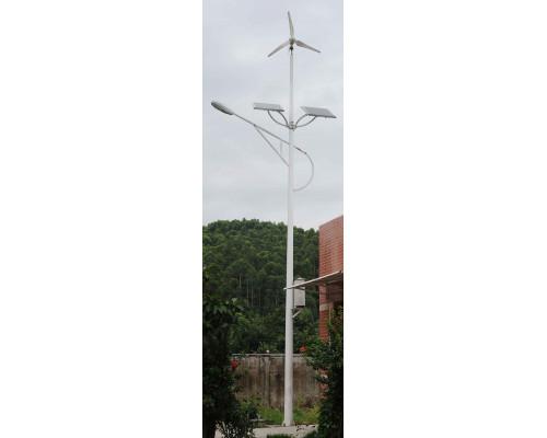 Автономный ветро-солнечный фонарь уличного освещения AR-SDWL-8117