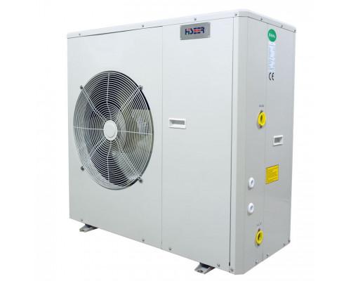 Тепловой насос воздух-вода Hiseer AS10S/L, 10кВт