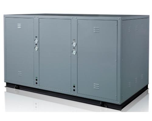 Тепловой насос SPRSUN AR/CGD-72, 78.3 кВт