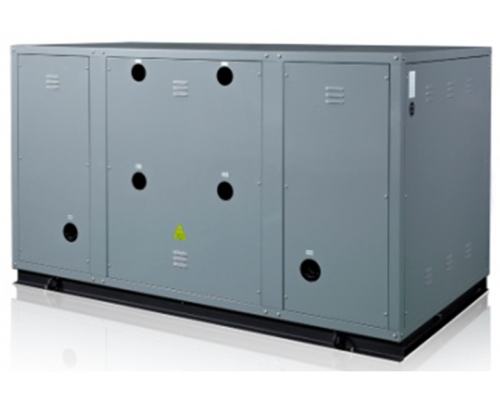 Тепловой насос SPRSUN AR/CGD-72(T), 80 кВт
