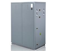 Тепловой насос SPRSUN CGD-36(HC), 38.8 кВт