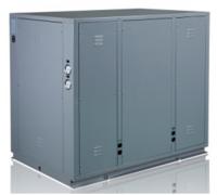 Тепловой насос SPRSUN CGD-52(HC), 56.1 кВт
