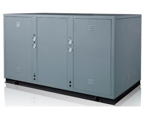 Тепловой насос SPRSUN CGD-72(HC), 77.5 кВт