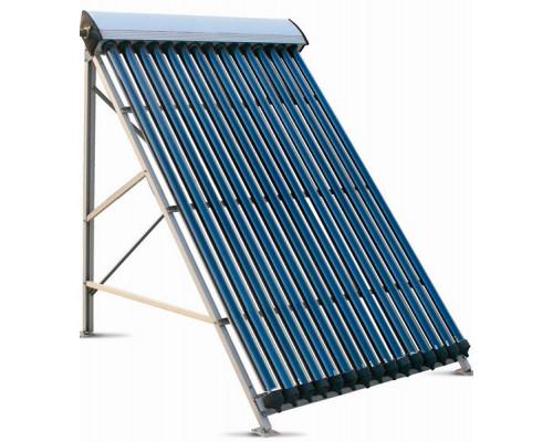 Солнечный коллектор с вакуумными трубками AR-SPC- 58/1800-10