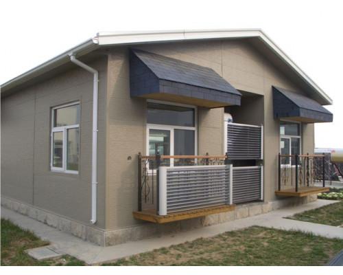 Солнечный балконный водонагреватель AR-SBV-100