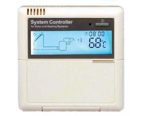 Контроллер для солнечного коллектора