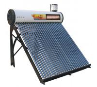 Солнечный водонагреватель напорного типа AR-SVN-NT