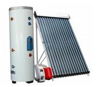 Солнечный коллектор и бак аккумулятор с одним теплообменником AR-SPLIT-1 SPLIT-01