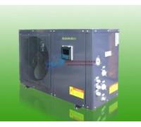 Тепловой насос для бассейна SDYC-100-B, 17 кВт