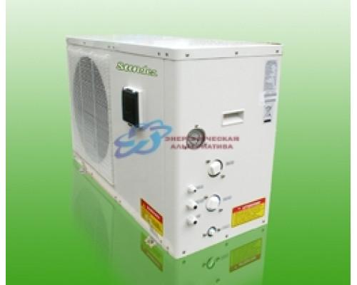 Тепловой насос для бассейна SDYC-033-B, 5,6 кВт