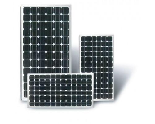 Солнечные батареи - монокристаллические солнечные панели ARGM080