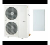 Тепловой насос Sundez SDDC-125-B-S воздух-вода, 17.2 кВт