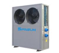 Тепловой насос для бассейна ARCGY/C-22, 26 кВт